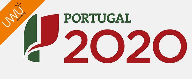 A sua empresa cumpre os critérios de elegibilidade para os apoios do Portugal 2020? - http://bit.ly/1EZinvl   O Regulamento Específico do Programa Operacional do Portugal 2020, nos domínios Competitividade e Internacionalização, foi já publicado em Diário da República.   - Saiba mais em http://uwu.pt