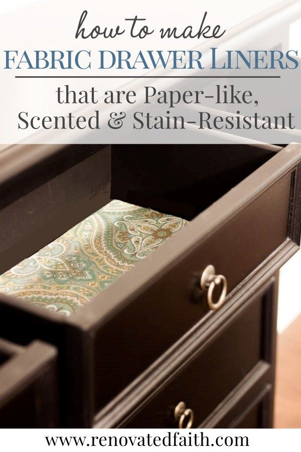 5 Easy Steps To Make Fabric Drawer Liners Paper Like Stain Resistant Scented Drawer Liner Fabric Drawers Lining Dresser Drawers