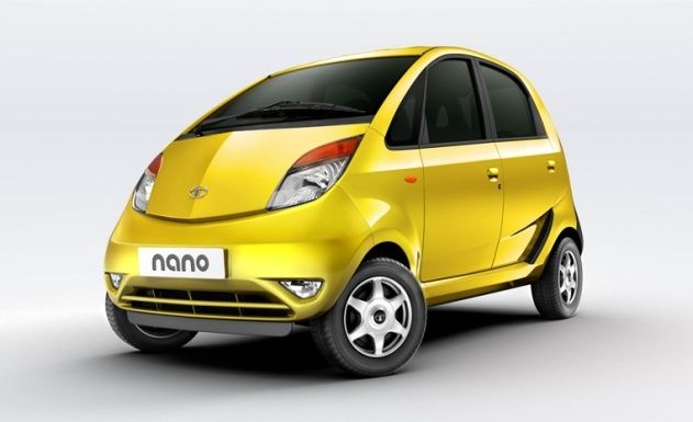 Tata Nano- The small wonder.....read public opinions @ AutoInfoz... http://www.autoinfoz.com/Car-Reviews/Tata/Tata_Nano/Tata_Nano_2013_STD/More_comfortable_than_its_pre_versions-1011.html