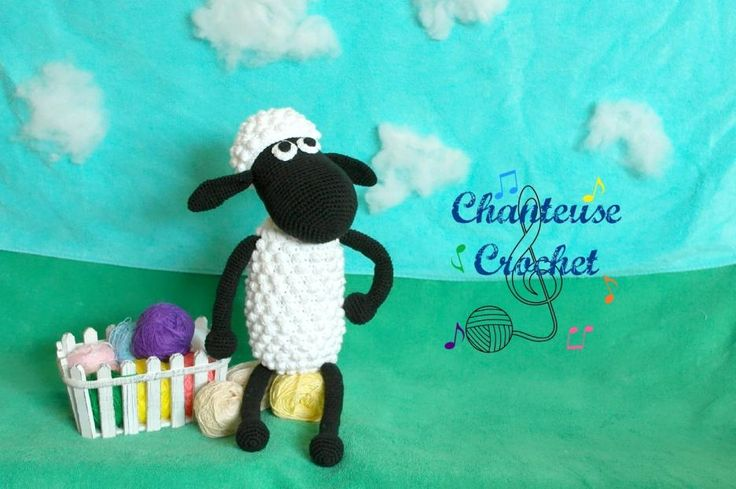 46 best images about Amigurumi PECORA on Pinterest Free ...