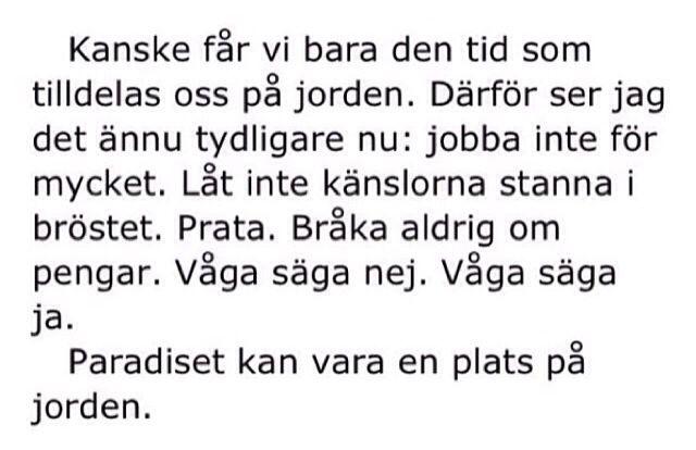 Kristian Gidlund <3