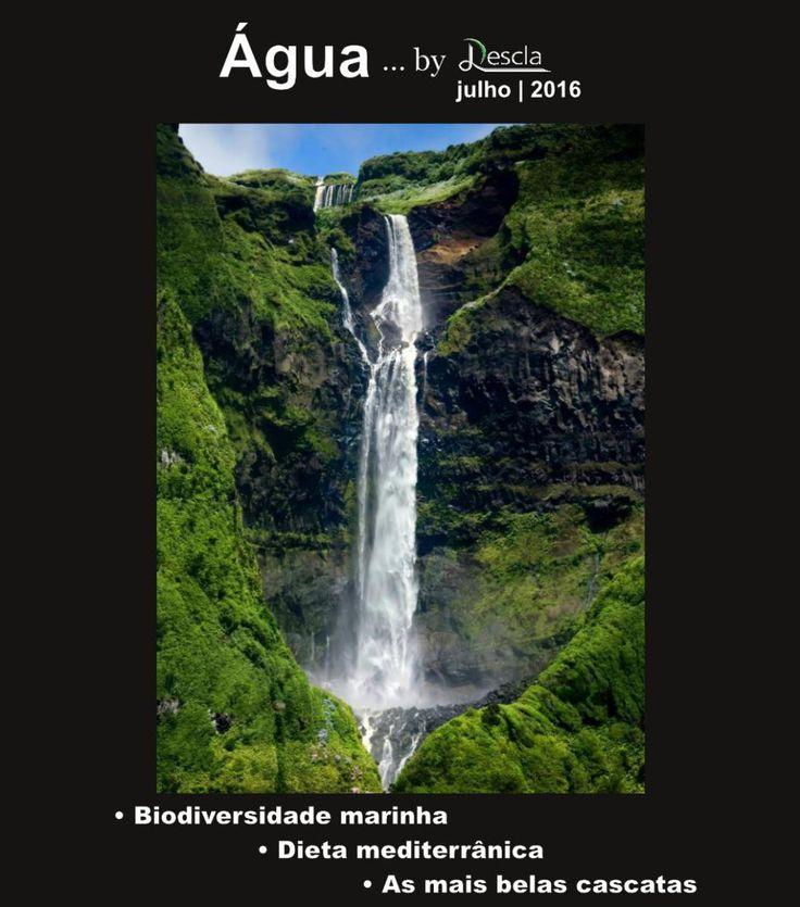 Água ...by Descla