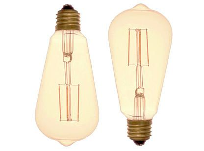 Candelabra L&s   Archipelago Lighting  sc 1 st  Pinterest & 10 best LED Chandelier Light Bulbs images on Pinterest ... azcodes.com