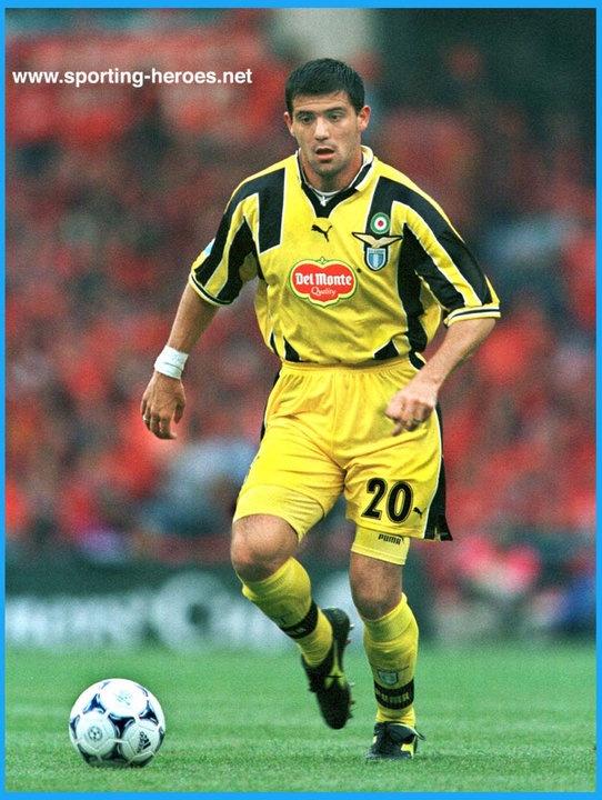 Dejan Stankovic (SS Lazio)