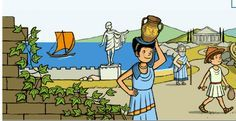 BBC Ancient Greece for Kids
