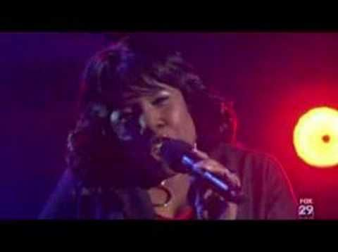 Melinda Doolittle - My Funny Valentine - Complete proof that the best singer does NOT always win.
