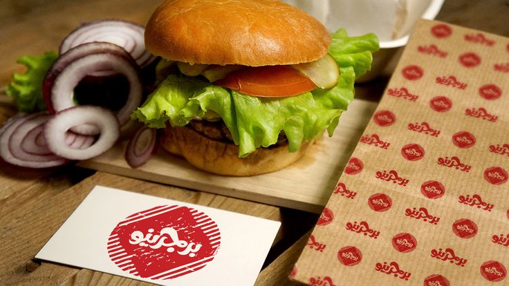 30+ Delicious Arabic Restaurant Logo Design Examples You Must Tatse