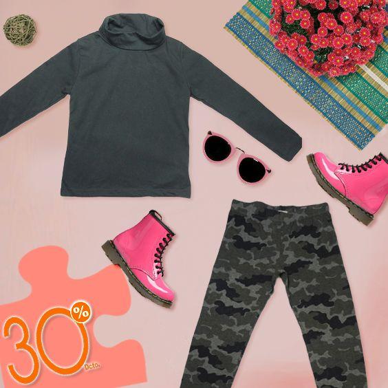 Todo el departamento de niños al 30% de descuento, disfruta de estas prendas y otras más en cualquiera de nuestras sucursales a nivel nacional. #Graffiti #ahoramuchisimomejor #descuentos #ropaparaniñas #fashion #style #stylish #love#cute #beauty #beautiful #instagood #instafashion #pretty #girly #girl #girls #outfit #shopping #compras #niñas