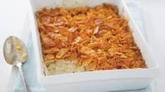 Cheesy Potato Casserole from Ore-Ida(R)