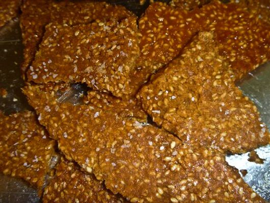 68 best ethiopian food recipes images on pinterest ethiopian ethiopian sesame almond and honey brittle with cinnamon recipe forumfinder Images