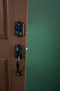 New Schlage Century Door Entry Set