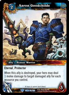 Tomb of the Forgotten | World of Warcraft Trading Card Game