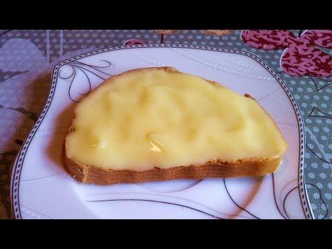 Плавленный сыр «Янтарь»: рецепт домашнего сыра из творога