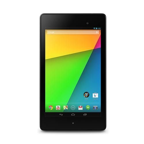 New Asus 16GB Google Nexus 7 II world's highest-resolution 7-inch tablet puts over 2.3 million pixels in the palm of your hand