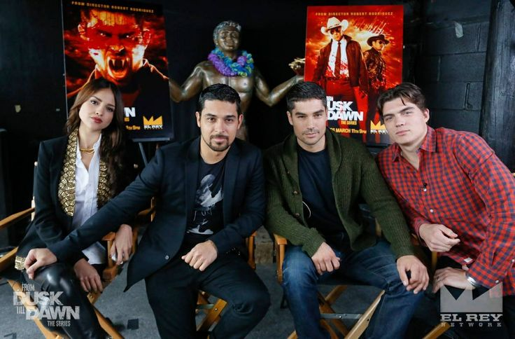 17 Best Images About From Dusk Till Dawn On Pinterest -3844