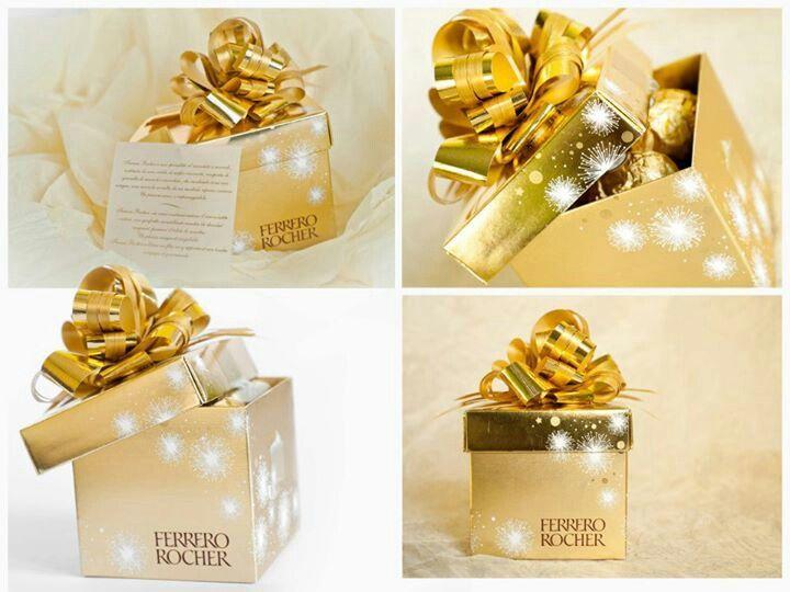 Ferrero Rocher (: