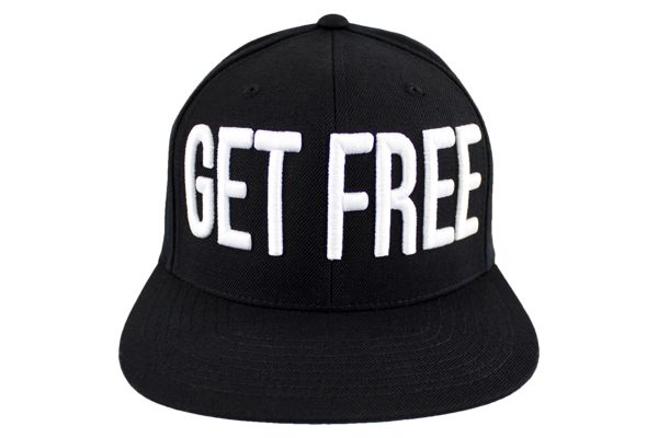 Get Free Snapback Hat - Merchtable