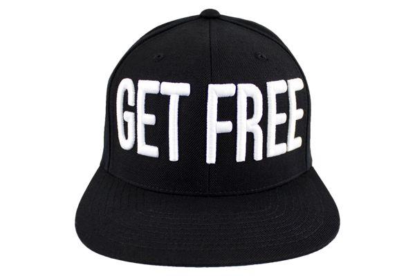 Get Free Snapback Hat | Major Lazer | Online Store & Merchandise