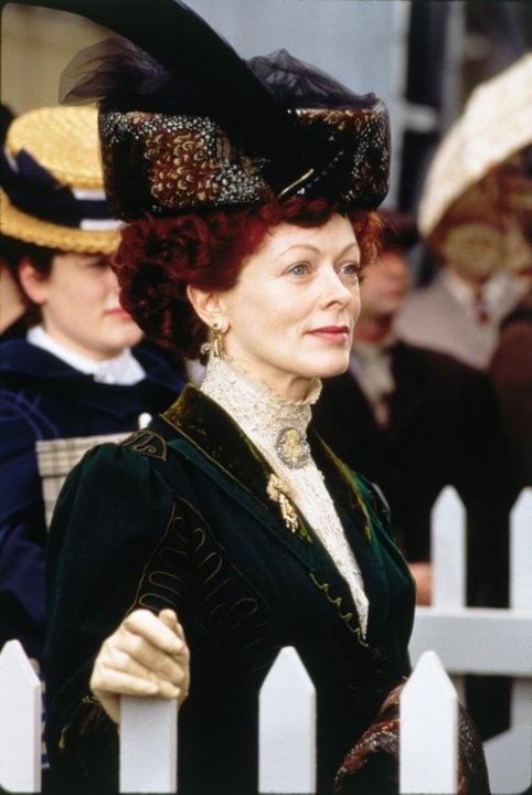 Ruth DeWitt Bukater | Titanic | Pinterest | Frances fisher ...
