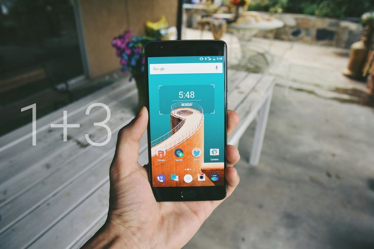 OnePlus 3: Practically The Perfect Android Smartphone[Video Review]