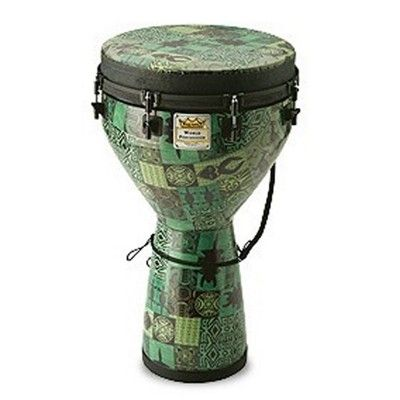 REMO Djembe Buyers Guide