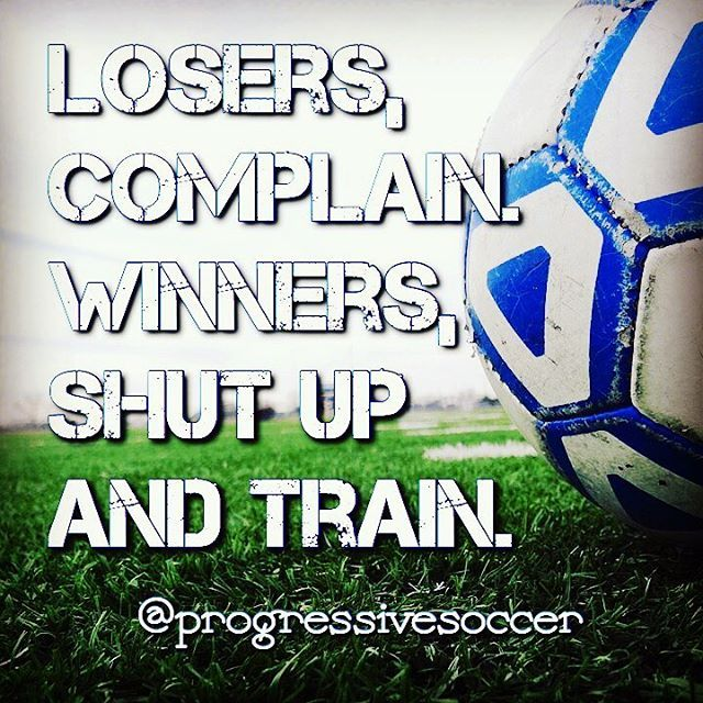 Did you have a shocker? Get cut from the team? Benched? Beaten? Humiliated? Boo hoo. Poor you. Suck it up and get over it! Stop feeling sorry for yourself and start making yourself better.