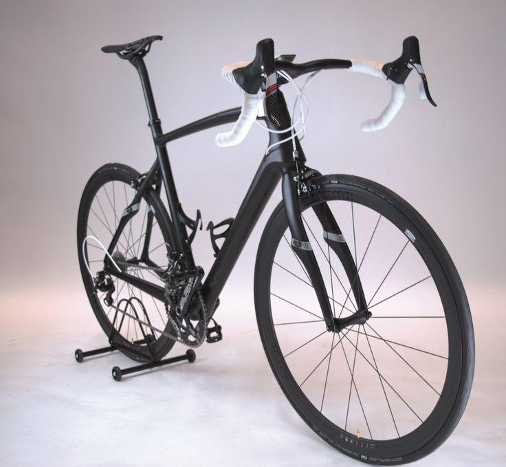 Ronin Road Bike