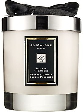 Jo Malone Incense & Embers Scented Candle, 200g on shopstyle.co.uk