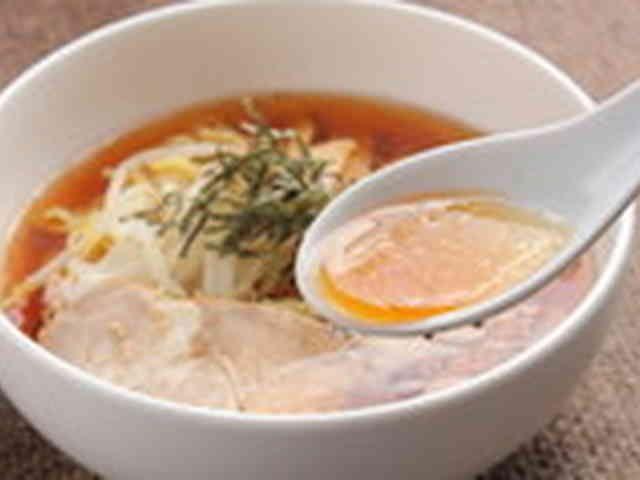 美肌☆簡単 昔ながらの醤油ラーメンスープの画像