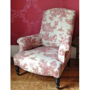 17 meilleures id es propos de fauteuil anglais sur pinterest salons anglais mobilier. Black Bedroom Furniture Sets. Home Design Ideas