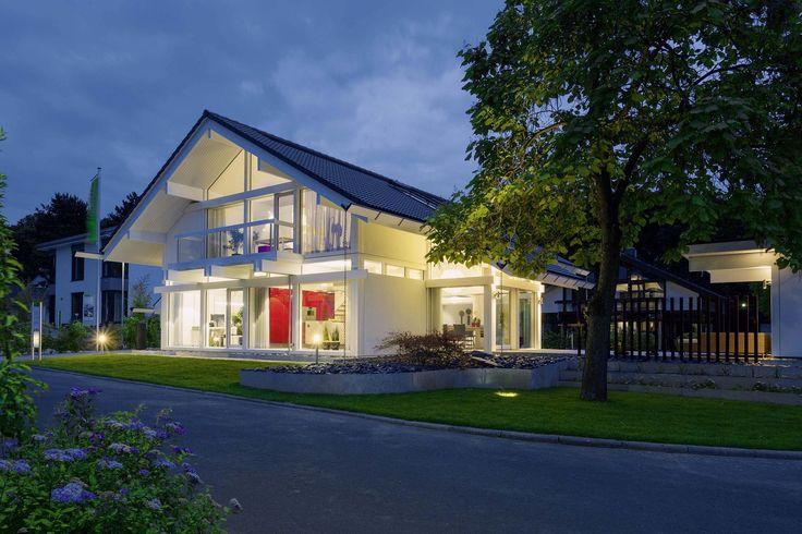 7 best new show house in frankfurt images on pinterest frankfurt huf and modern homes. Black Bedroom Furniture Sets. Home Design Ideas