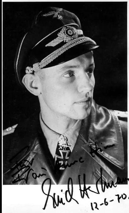 Erich Hartmann (Jagdflieger)