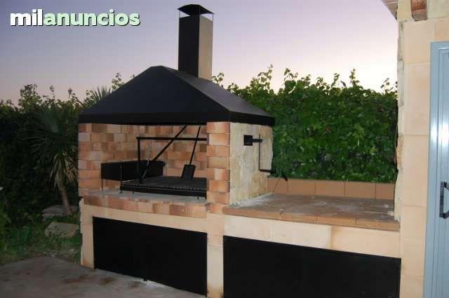 MIL ANUNCIOS.COM - Barbacoas. Casa y Jardín barbacoas en Las Palmas