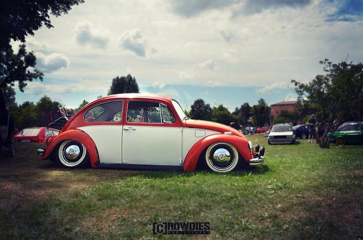 VW Käfer - VW Classic  www.crowdies.de