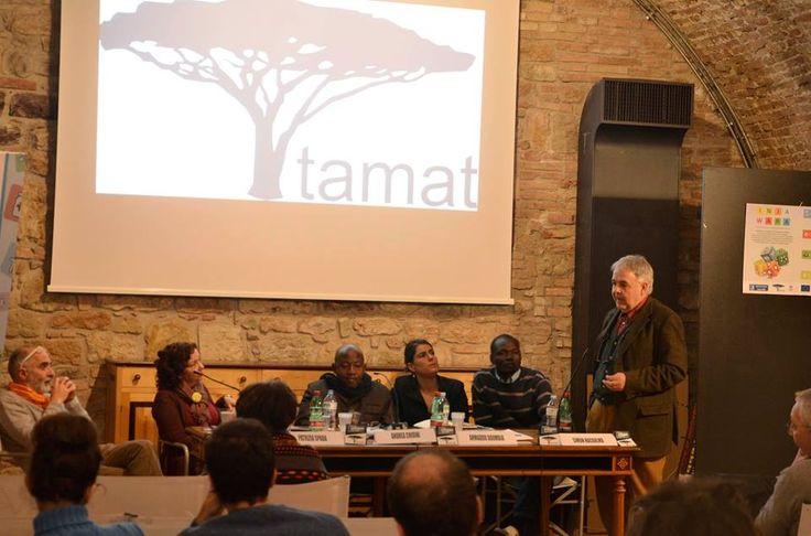 """Piero Sunzini's speech during the conference""""The Treasure Of The Sahel"""" -   Discorso di Piero Sunzini durante la conferenza """"Il Tesoro del Sahel"""""""