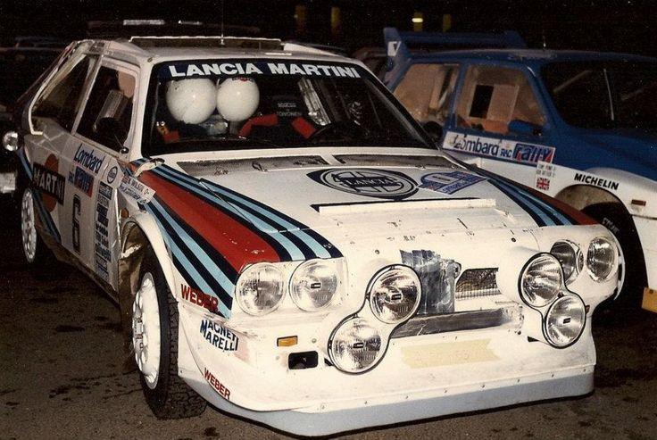 RAC 1985