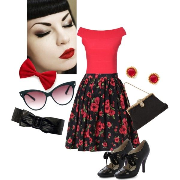 A fashion look from April 2014 featuring Jane Norman tops, Chanel earrings and Mink Pink sunglasses. Browse and shop related looks.