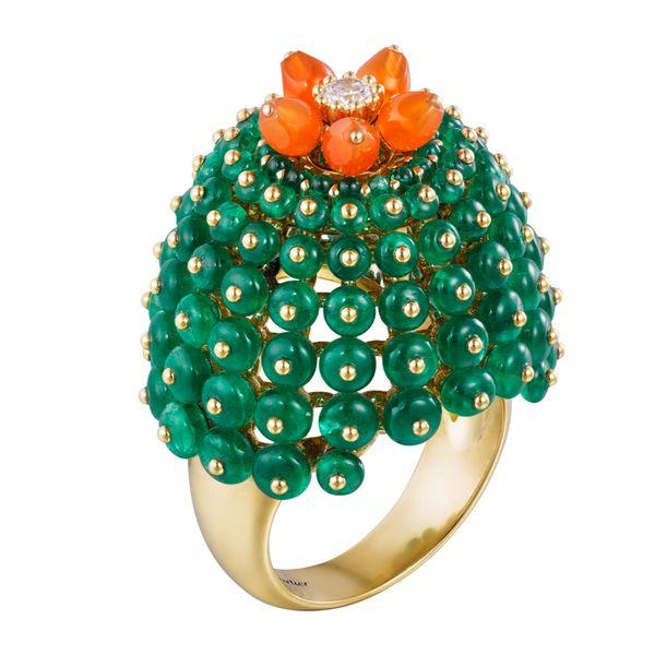 Buy: Cactus de Cartier Ring