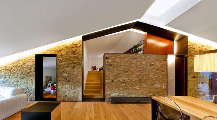 Carrera's Farmhouse Barn / Arnau Estudi d'Arquitectura