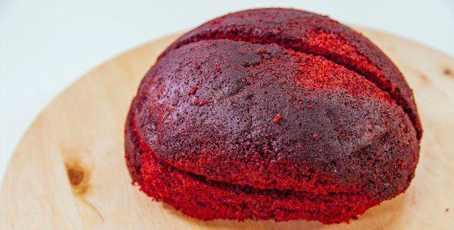 Halloween approche et vous vous creusez la tête pour épater vos amis ? Pourquoi ne pas leur faire manger un gâteau... en forme de cerveausanguinolent?...
