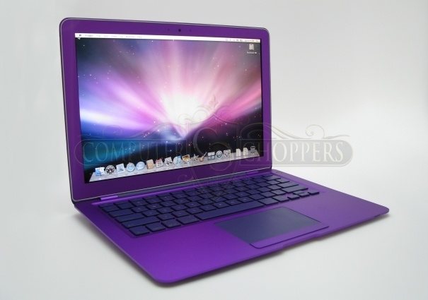 Macbook Air mod.. I want this!!