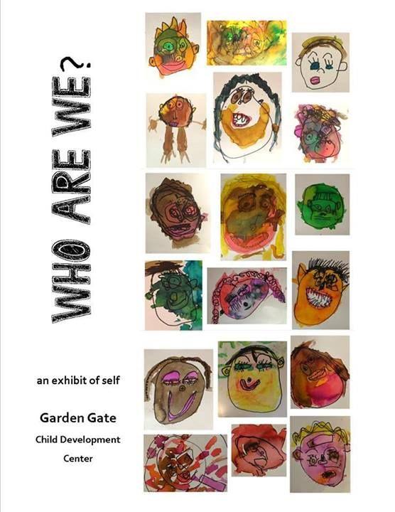 "a study of ""self"" at Garden Gate Child Devlopment Center"