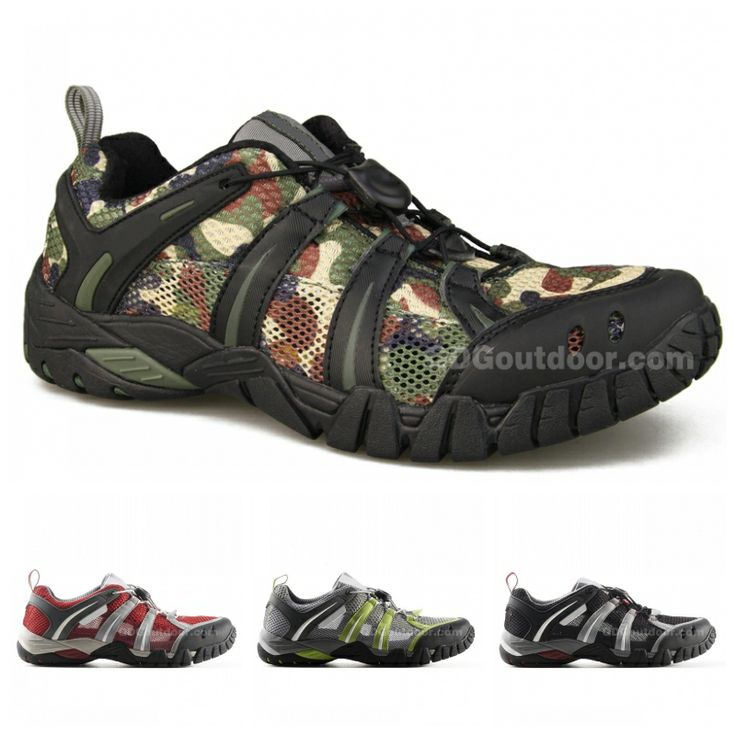Water Shoes Mesh Rubber Quick-Drying Grip Style:WS25003 •  Mesh and synthetic upper offers breathability and comfortable fit •  Dual density EVA insole for cushioning with antimicrobial treatment •  Compression-molded EVA midsole for cushion •  Rubber outsole provides drainage - See more at: http://www.qdgoutdoor.com/products/Water%20Shoes%20Mesh%20Rubber%20Quick-Drying%20Grip%20WS25003_1883.html#sthash.MhOlXjOl.dpuf