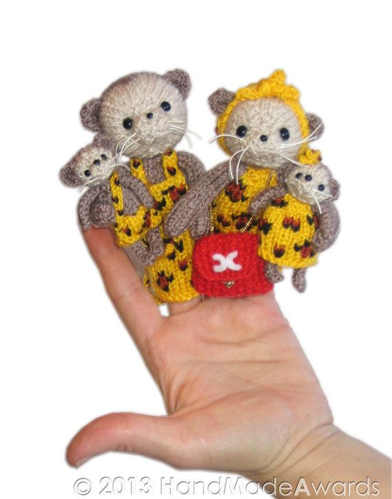 1000+ images about knit puppets on Pinterest Toys, Knit patterns and Ravelry