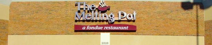 The Melting Pot of Memphis - A Romantic, Fine Dining Fondue Restaurant in the Arlington, Germantown, Lakeland, and Memphis Area - Welcome