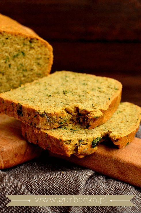 Jeśli chcesz upiec chleb bezglutenowy przepis znajdziesz na mojej stronie. Przede wszystkim sprawdzony, smaczny i szybki chlebek, którego musisz wypróbować!