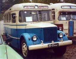 ГАЗ - 651