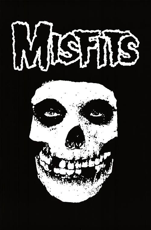 Misfits-- Die, Die, My Darling, Astro Zombies, and Dig Up Her Bones are my favs