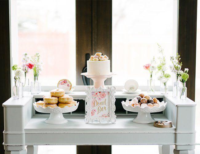 Famous Bridal Shower Brunch Menu: Best 25+ Bridesmaid Brunch Ideas On Pinterest