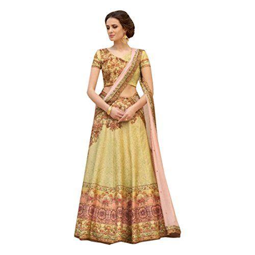 8ebad7f18e1a Emporio etnico personalizzato per misurare 2 in1 vestito Anarkali Salwar  Kameez Lehenga Choli Dupatta Partywear Wome